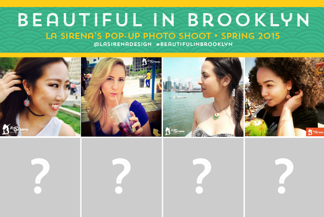 Beautiful in Brooklyn project