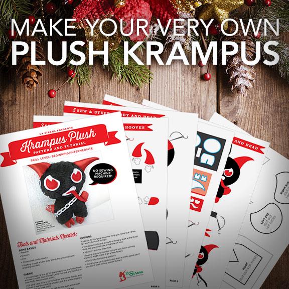 Krampusprints