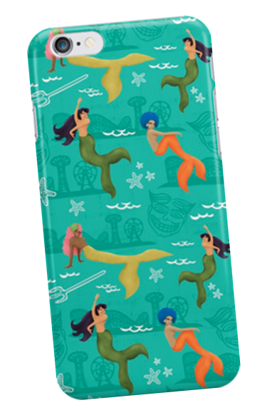 mermaid-phonecase-all