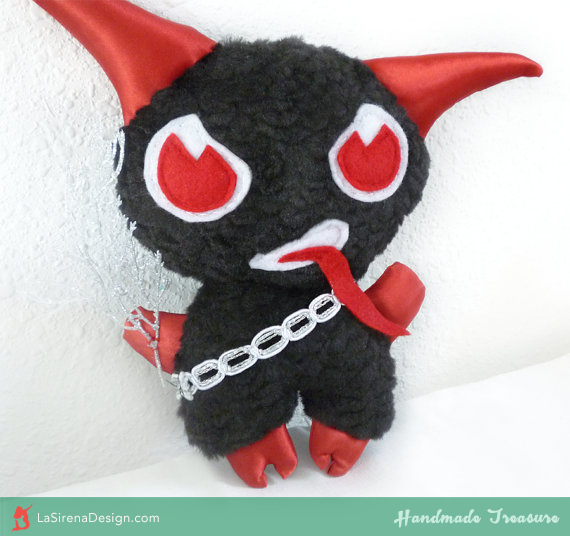 stuffedkrampus